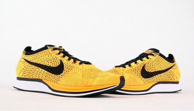 nike-flyknit-racer-yellow-black-3