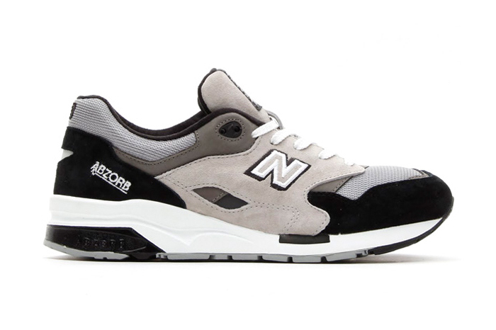 12ddcb46f08c New Balance CM1600 Atmos Exclusive - SneakersBR
