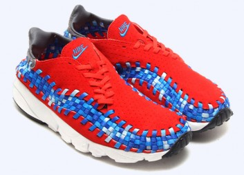 Nike Air Footscape Woven Motion - SP14