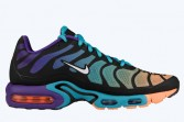 Air Max Plus 'Multicolor Gradient'