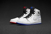 Nike SB X Lance Mountain - Air Jordan 1