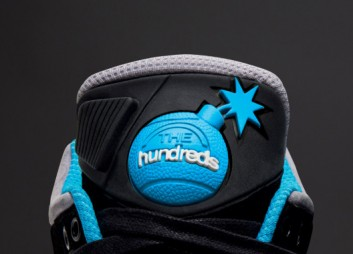 Reebok Pump X The Hundreds - Teaser