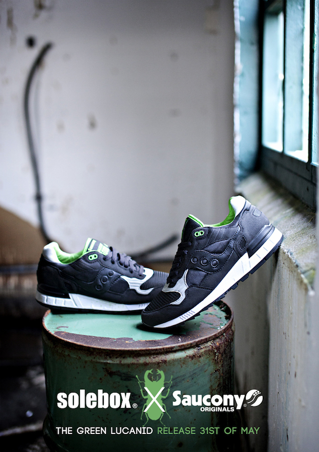 Saucony Shadow 5000 x Solebox_2