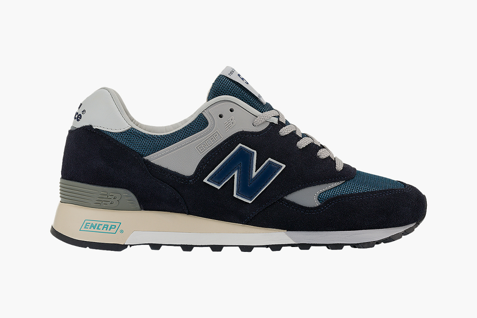 New Balance 577 '25th Anniversary Pack'