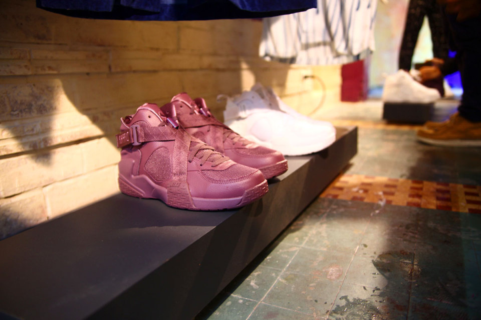 2098767b03cb Nike Air Raid X Pigalle - Preview - SneakersBR
