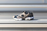 Reebok Insta Pump Fury X Footpatrol - 20th Anniversary