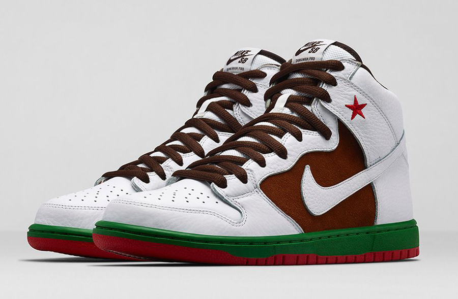 finest selection d4b8c 79271 nike-sb-dunk-high-cali-31st-state-01 ...