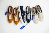 Converse Japan One Star 40th Anniversary 'Timeline Pack'
