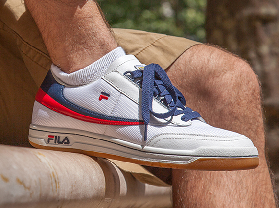 "FIla ""NYC Slam Pack"""