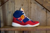 Reebok The Pump 25th Anniversary X Concepts