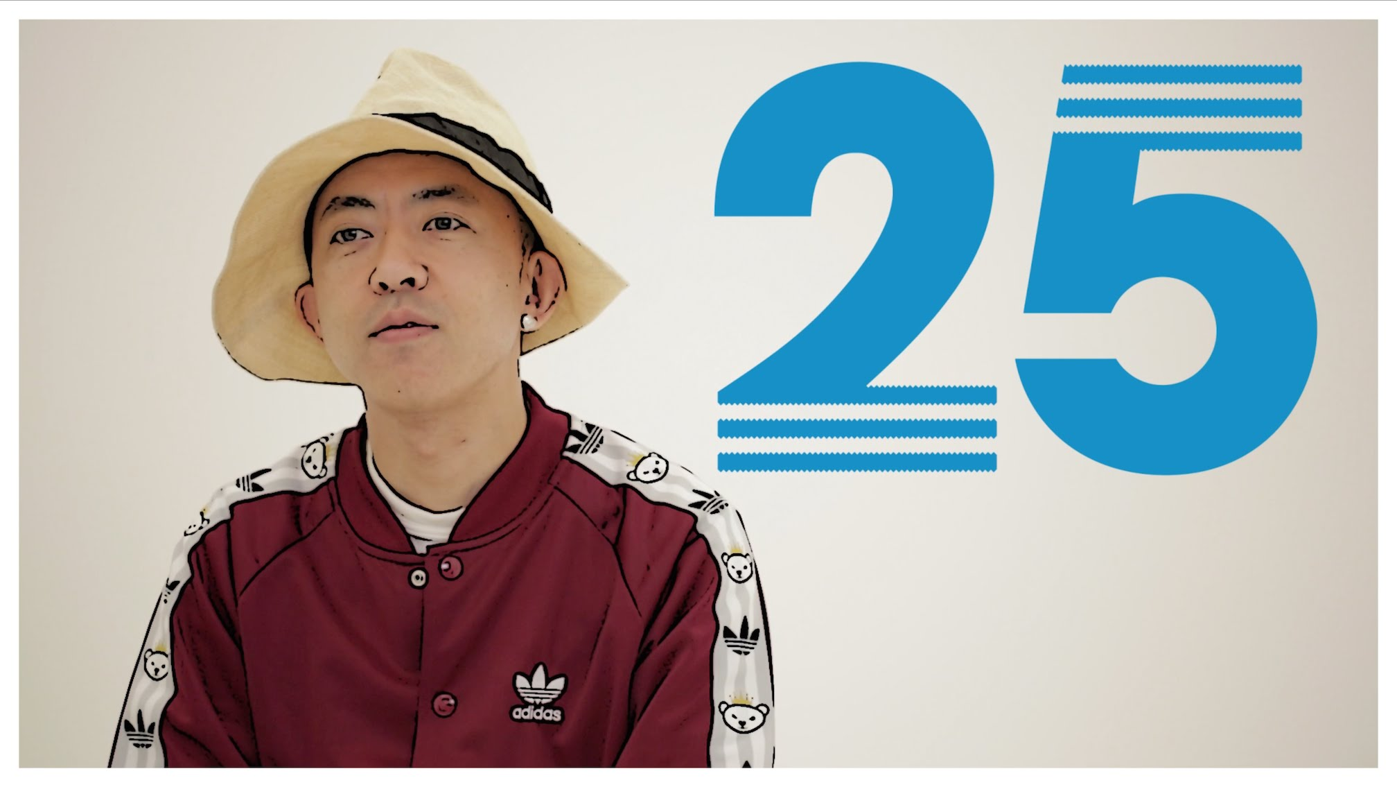 Adidas Originals X Nigo – An Introduction – O Vídeo