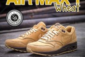 Nike Air Max 1 'Wheat'
