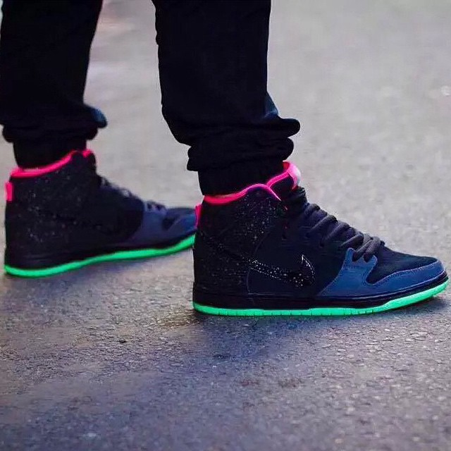 Nike SB Dunk High X Premier – Preview