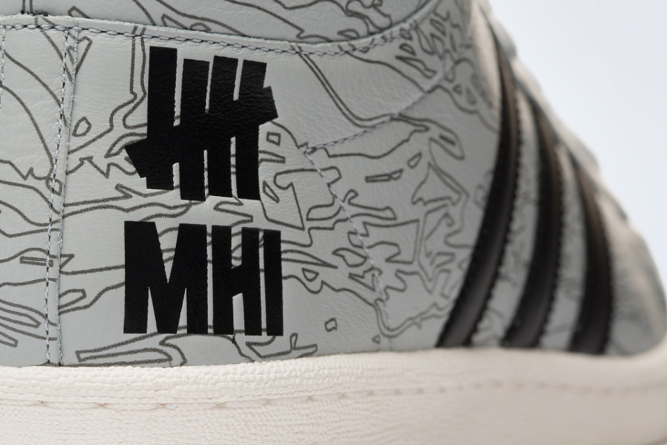 Adidas Originals Consortium X UNDFTD X Maharishi – Capsule Collection