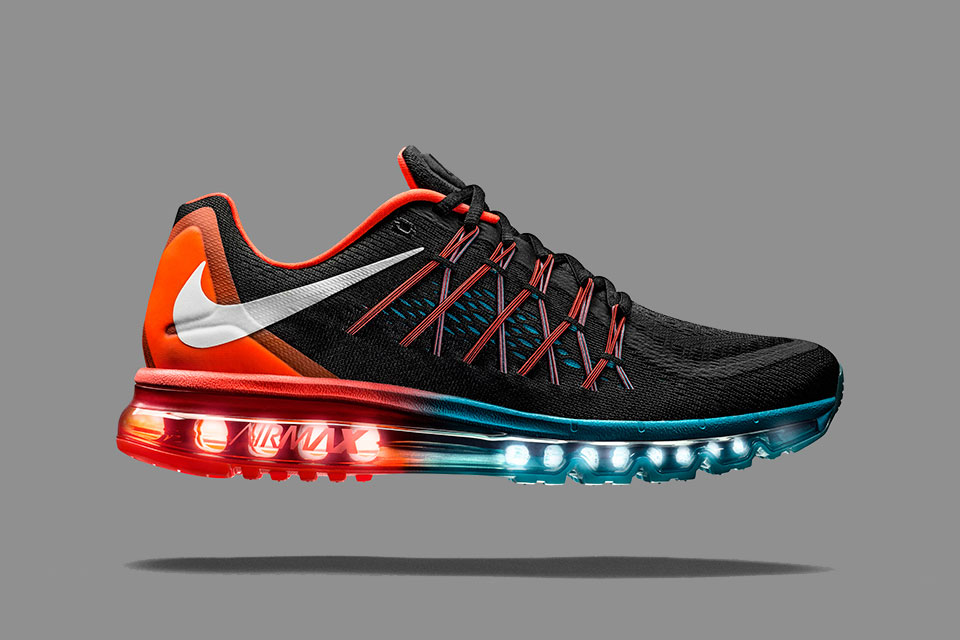 on sale 26793 02bc9 Nike Air Max 2015 - Preview - SneakersBR