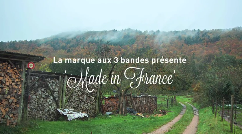 Adidas Originals Superstar 'Made In France' – O Vídeo