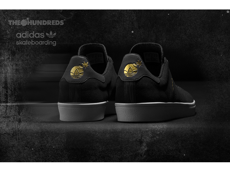 Adidas X The Hundreds – Bruder Pack