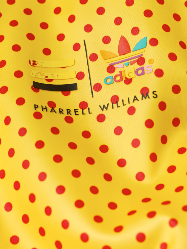Adidas Originals X Pharrell Williams – Small Polka Dots Pack Disponível No Brasil