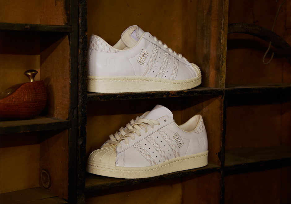 6405dc3b2bd Adidas Superstar Consortium 10th Anniversary - Preview - SneakersBR