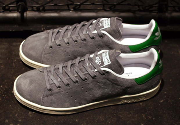 brand new 7c25e f310d Adidas Originals Stan Smith X 84-Lab X KZK