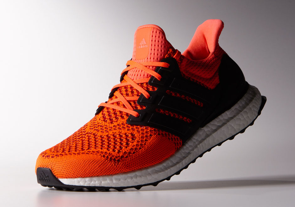 Adidas Boost Review Running