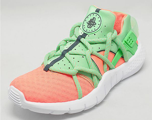 nike-air-huarache-nm-total-orange-poison-green-2