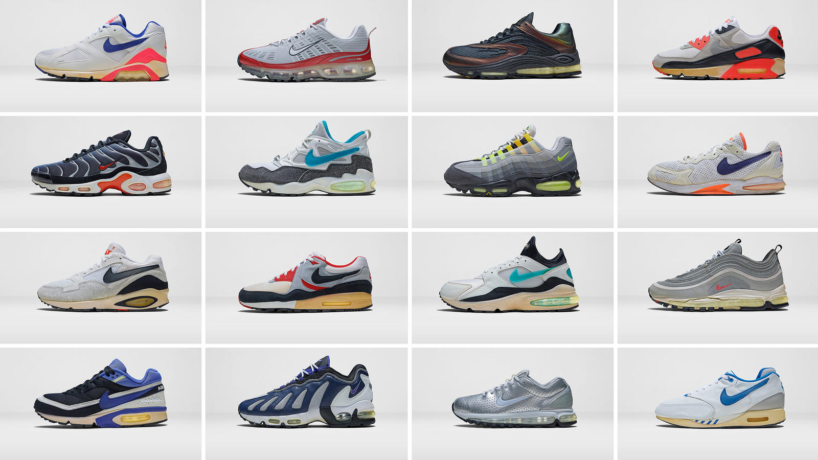Nike Air Max Day 2015: Por Dentro Do Nike DNA