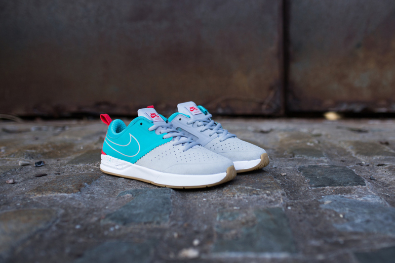 Nike SB X Lost Art – Dockland Collection