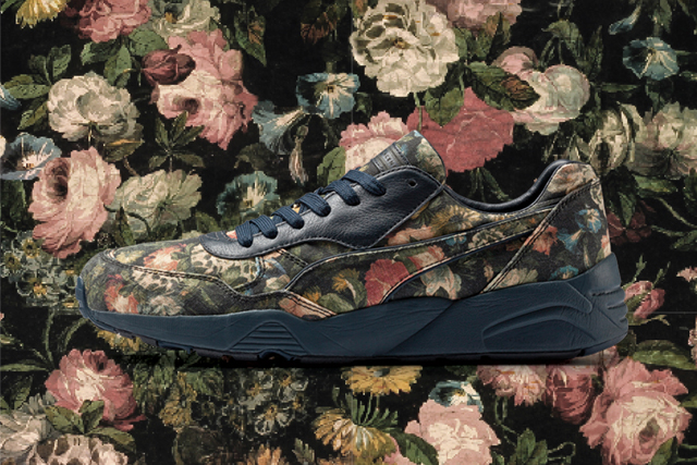 Puma X House Of Hackney – Spring/Summer 2015