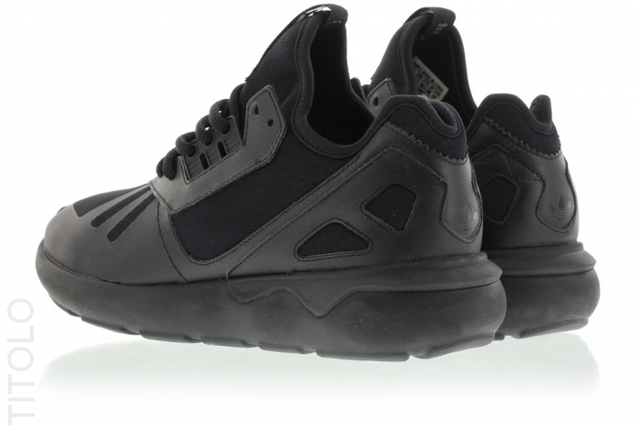 Adidas Originals Tubular Runner 'Triple Black'
