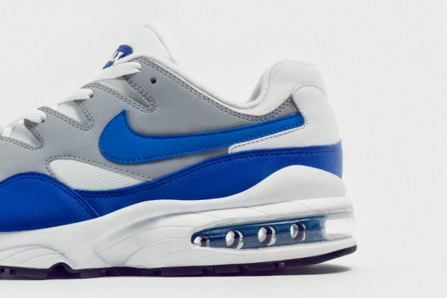 Nike Air Max 94 OG – Size? Exclusive