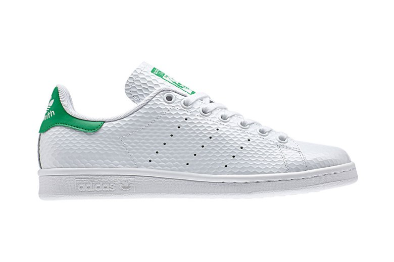 "Adidas Originals  Stan Smith – ""Honeycomb Gloss"""