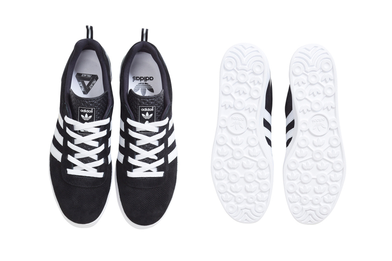 Adidas Originals X Palace Skateboards – Palace Pro Trainer
