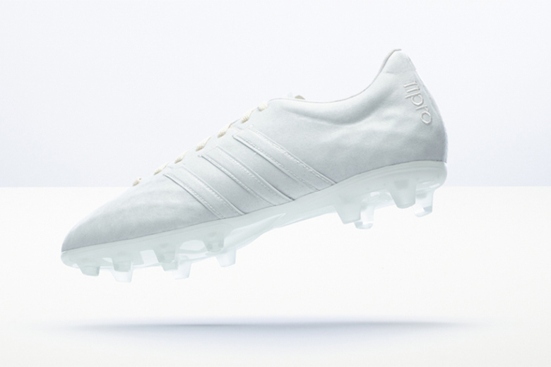 "Adidas Soccer – ""No Dye"" Pack"