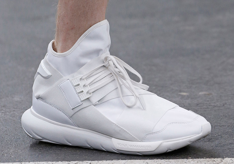 Adidas Y-3 Spring/Summer 2016 – Preview