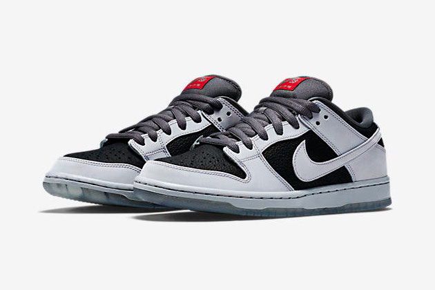 Nike SB Dunk Low X Atlas