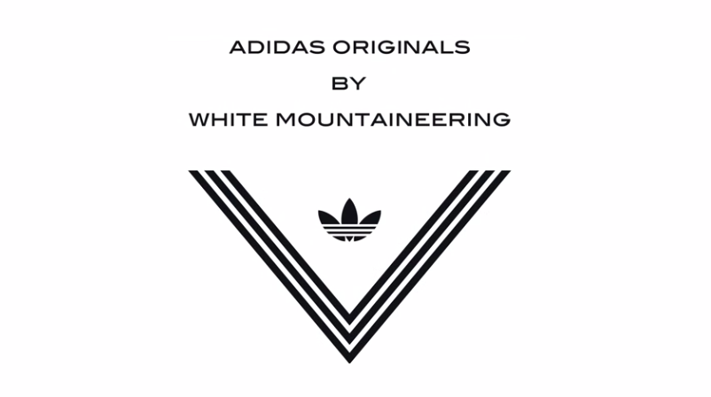 Adidas Originals X White Mountaineering – Spring/Summer 2016
