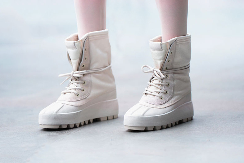 Rumores Apontam Data De Lançamento Do Adidas Yeezy Boost 950 E Novas Cores Do 350