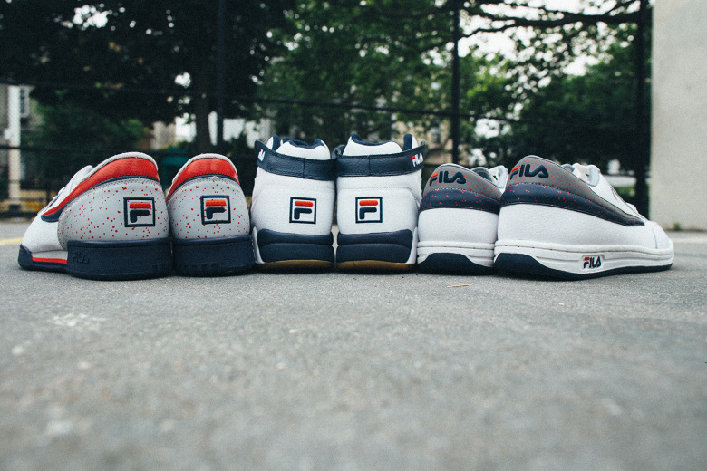 Fila 'All-City' Pack