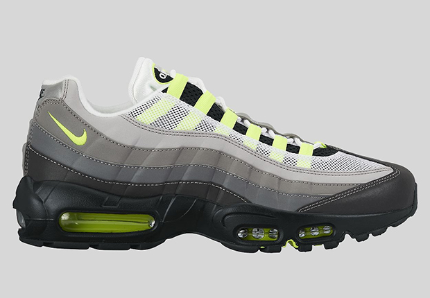 ceff8c95b06 Nike Air Max 95  Reflective  - SneakersBR