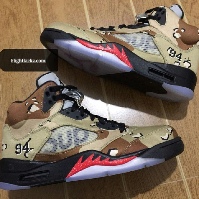 nike-supreme-air-jordan-5-desert-camo-red-midsole-1