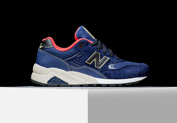"New Balance MT580 Elite ""Pinball"""
