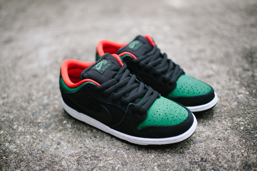 Nike SB Dunk Low 'Gucci'