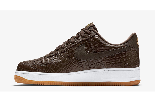 huge selection of f6a1f ad564 Nike Air Force 1 LV8 Croc Pack