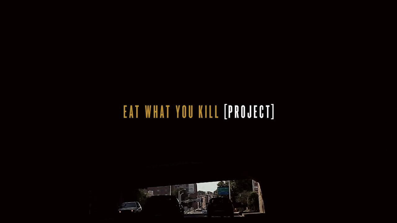 Puma X Fran The Butcher 'Eat What You Kill'