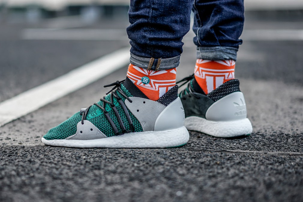 adidas Originals EQT #/3F15 Collection