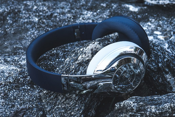 Beats by Dre X KITH – Studio Wireless 'City Never Sleeps'