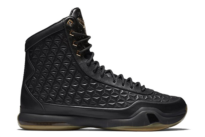 Nike Kobe X Elite EXT – Black/Gold