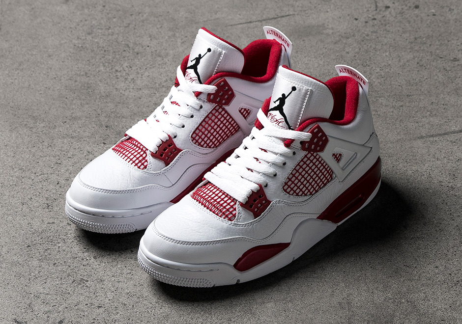 air-jordan-4-alternate-white-red-1