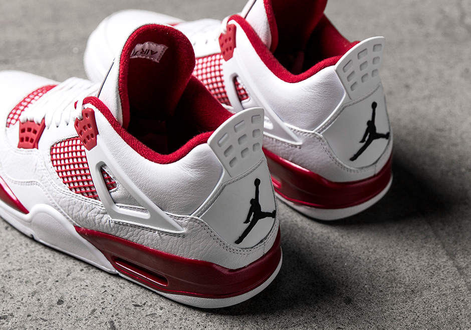 air-jordan-4-alternate-white-red-4